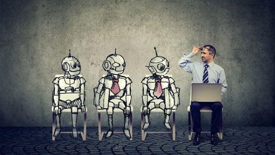 intelligenza artificiale lavoro società