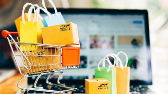 mercato retail significato