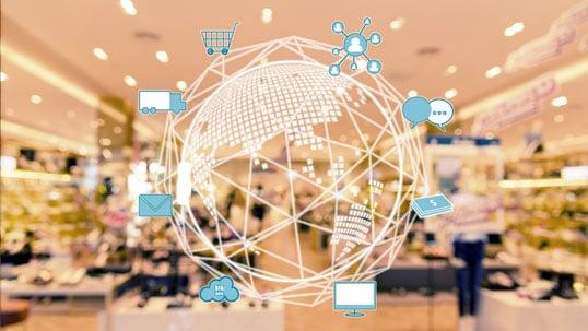 mercato digital retail