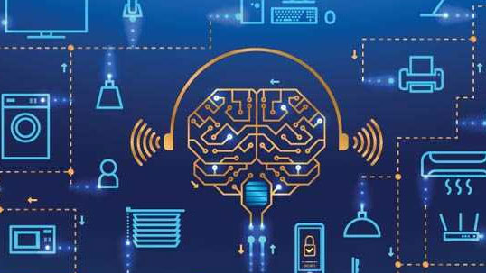 internet of things e artificial intelligence