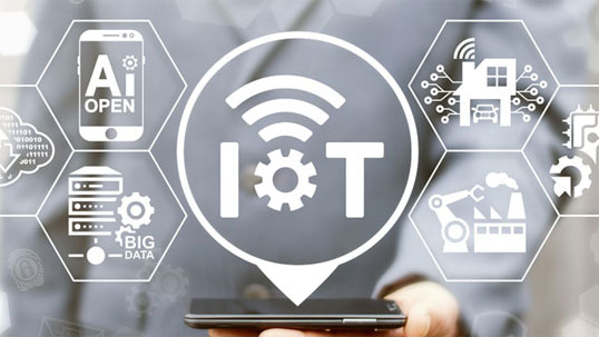 internet of things dati