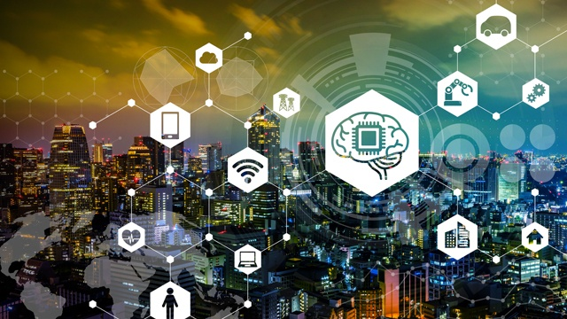 Internet of Things: prospettive tecnologiche
