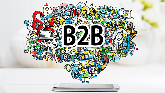 digital b2b imprese italiane