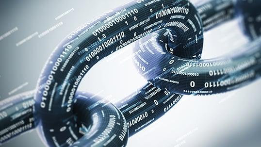 ecommerce b2b blockchain