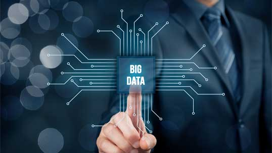 a cosa servono i big data