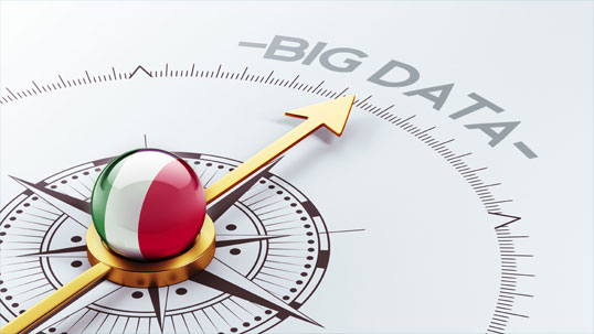 big data in italia
