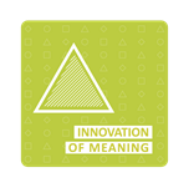 innovation of meaning