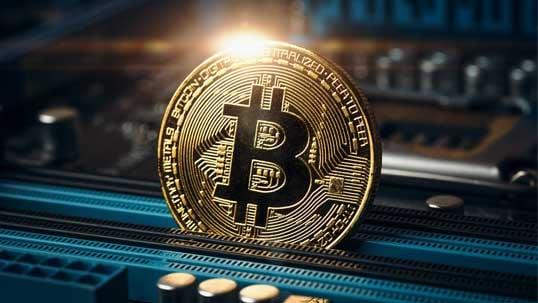 bitcoin e blockchain