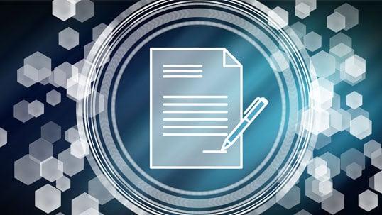smart contract nell'era blockchain