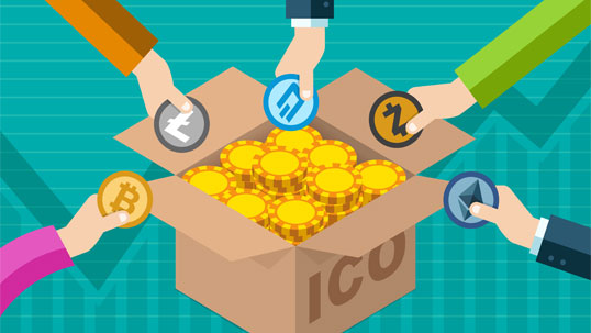 ico blockachain
