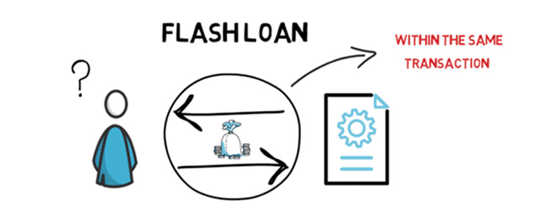 flash loan excahnge