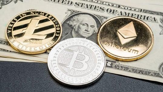 stablecoin e blockchain