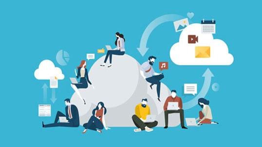 cloud computing professioni