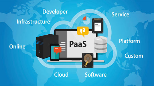 cloud paas