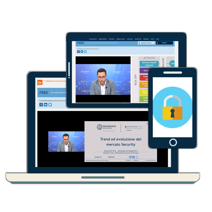 webinar privacy e security