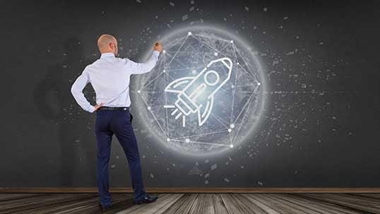 design thinking e startup