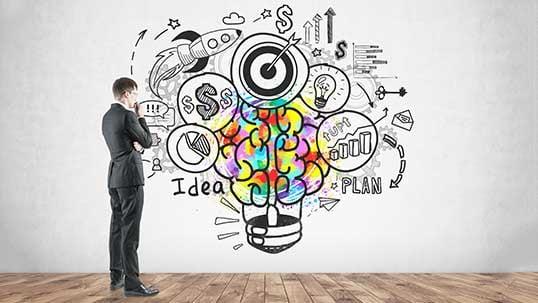 applicazioni del design thinking