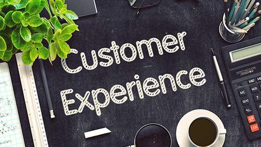customer experience nell'e-commerce