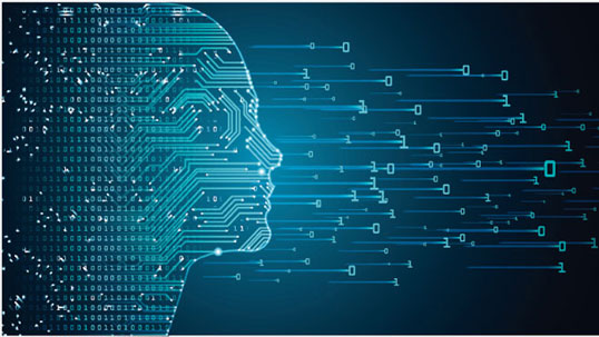 fintech bigdata e artificial intelligence
