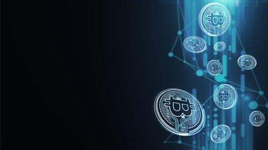 fintech e blockchain