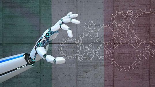 industria 4.0 italia