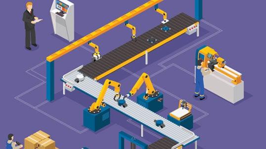 smart manufacturing skills