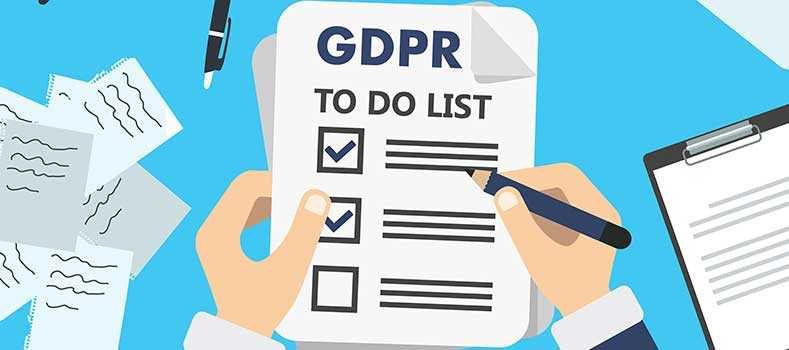 gdpr e privacy: come adeguarsi