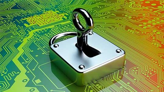 gestione sicurezza informatica