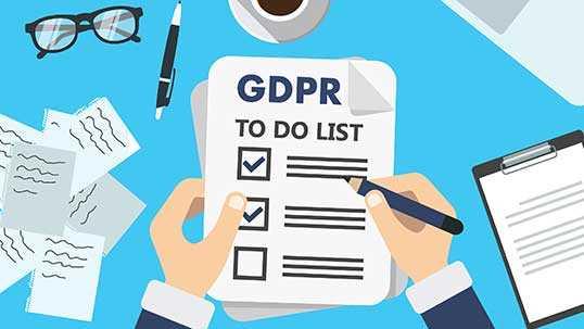 regolamento privacy gdpr