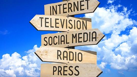 le new media company