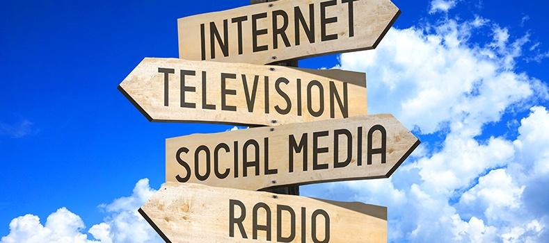 media digitali a confronto