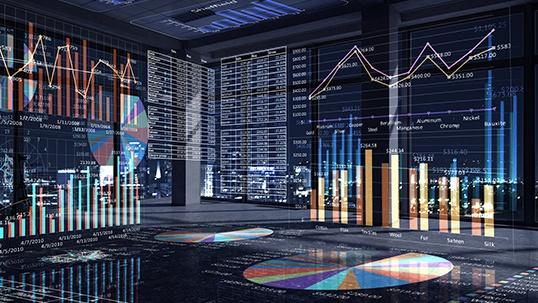 new media e data strategy