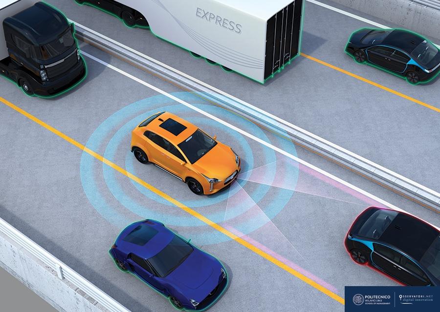 Smart Car, scatta l'obbligo normativo: è l'anno dell'eCall!