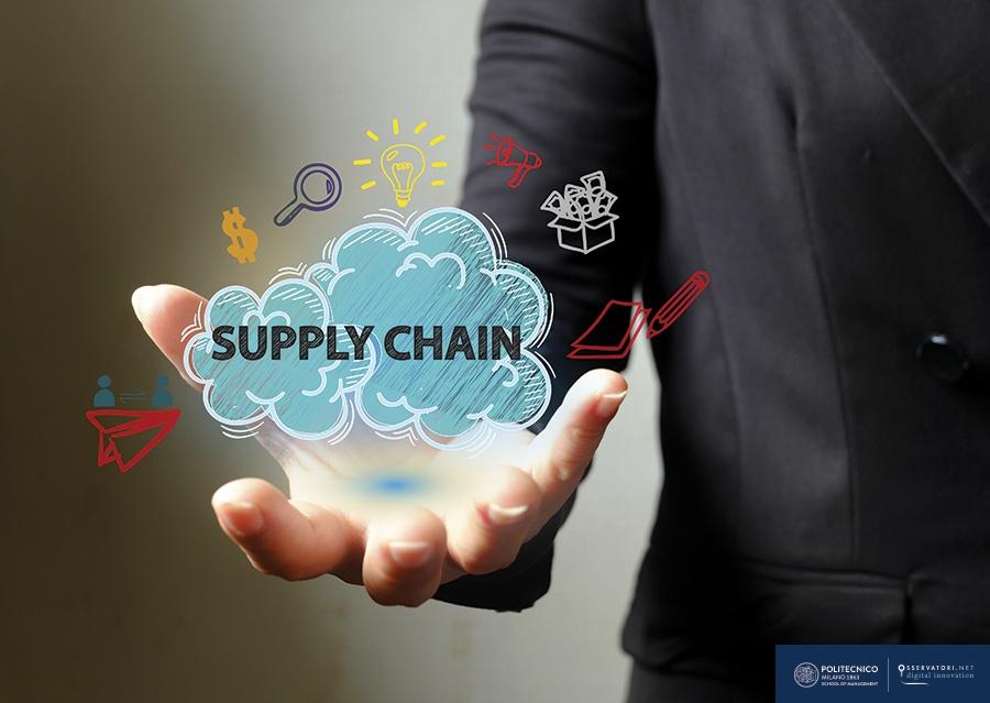 Supply Chain Finance per General Contractor: da grande criticità a grande opportunità