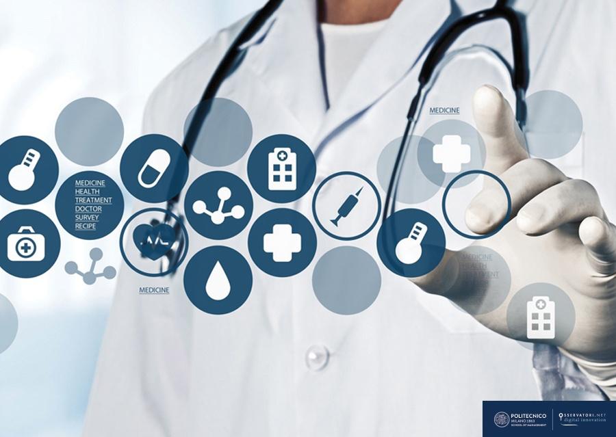 Cybersecurity in Sanità: verso GDPR e NIS