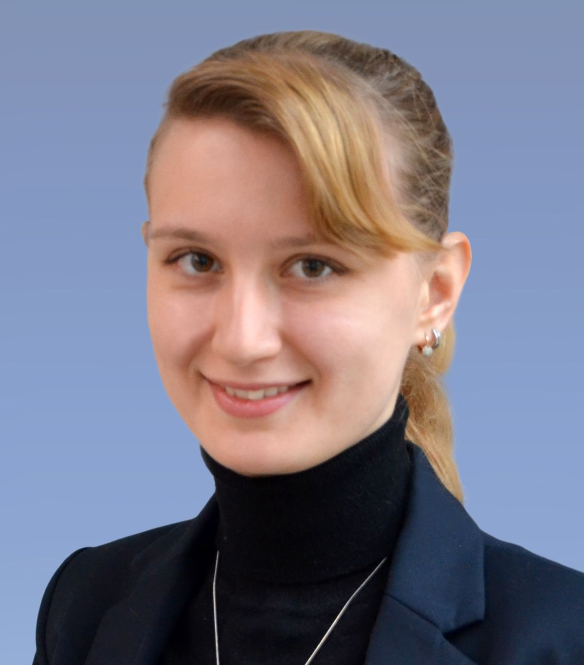 Nataliia Roskladka