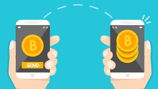 trend digital payments