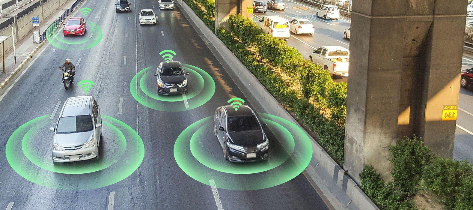 Smart Car: un mercato in continua evoluzione!