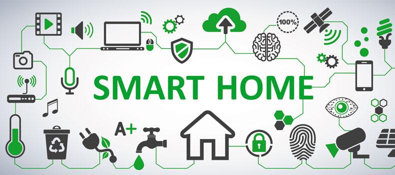 Smart Home: significato, mercato, applicazioni della casa intelligente