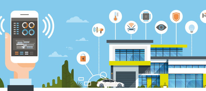 Smart Home & Telco: un binomio vincente!