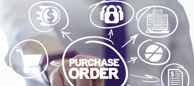 purchase order finance
