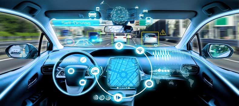 Connected Car & Mobility: il futuro dell'auto e della mobilità