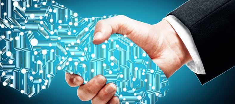 Digitalizzare per (R)esistere: l'evoluzione del B2b in Italia