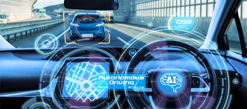 I sistemi ADAS per l'auto intelligente: quali benefici?