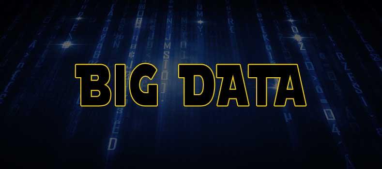 Big Data for good: il lato chiaro della Forza