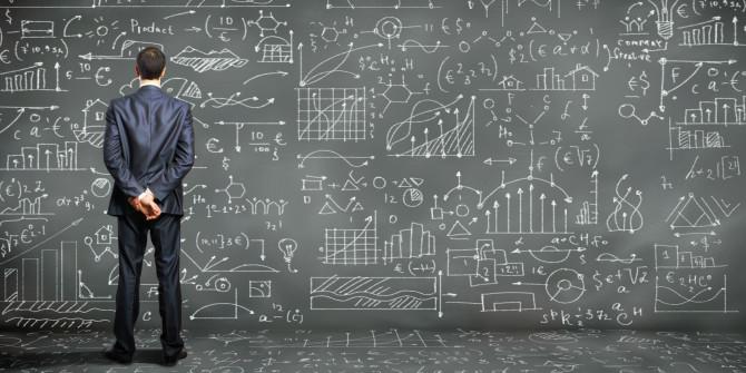 Le nuove competenze per la gestione della data science