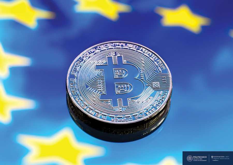 Bitcoin e i suoi fratelli: le banche ora studiano. Avremo presto un CryptoEuro?