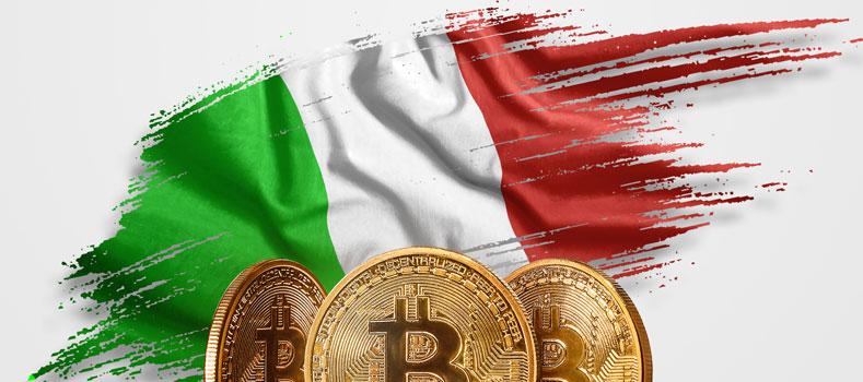 La Blockchain parla italiano: investimenti e applicazioni nel nostro Paese