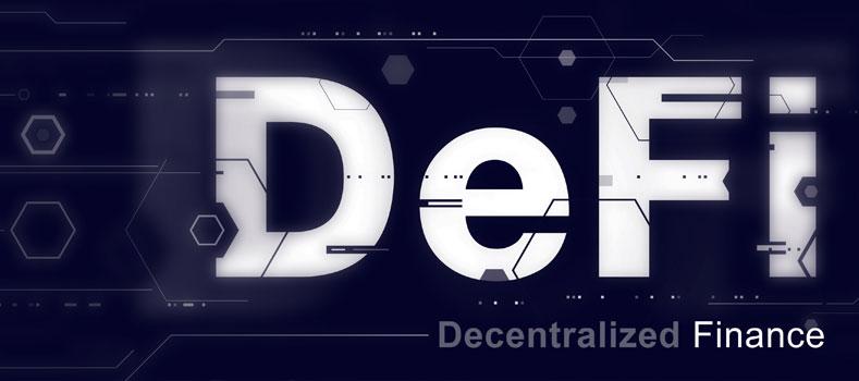 DeFi: bolla o rivoluzione?