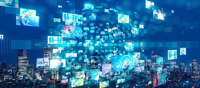 Qual è il confine dei Media digitali?